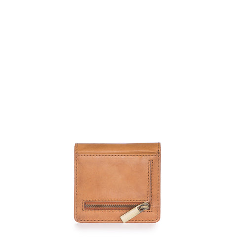 Alex fold over wallet