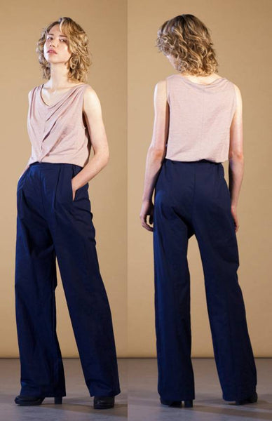 CASE pants, plain