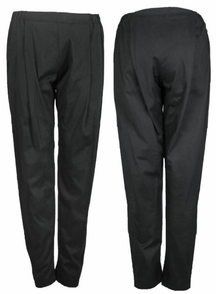 COSY II pants, canvas