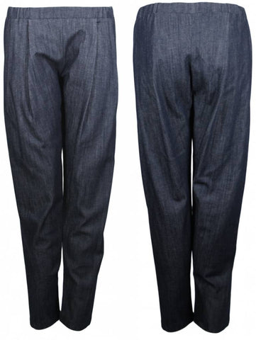 COSY II pants, denim