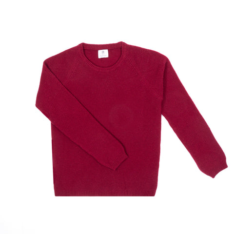 Recycled Cashmere Wool Sweater - Giulietta