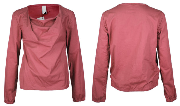 LIZZ longsleeved, plain