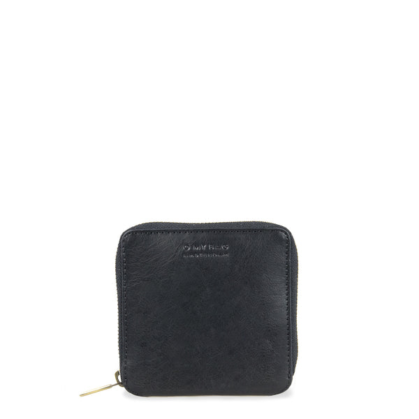 SONNY square Geldbörse, classic leather