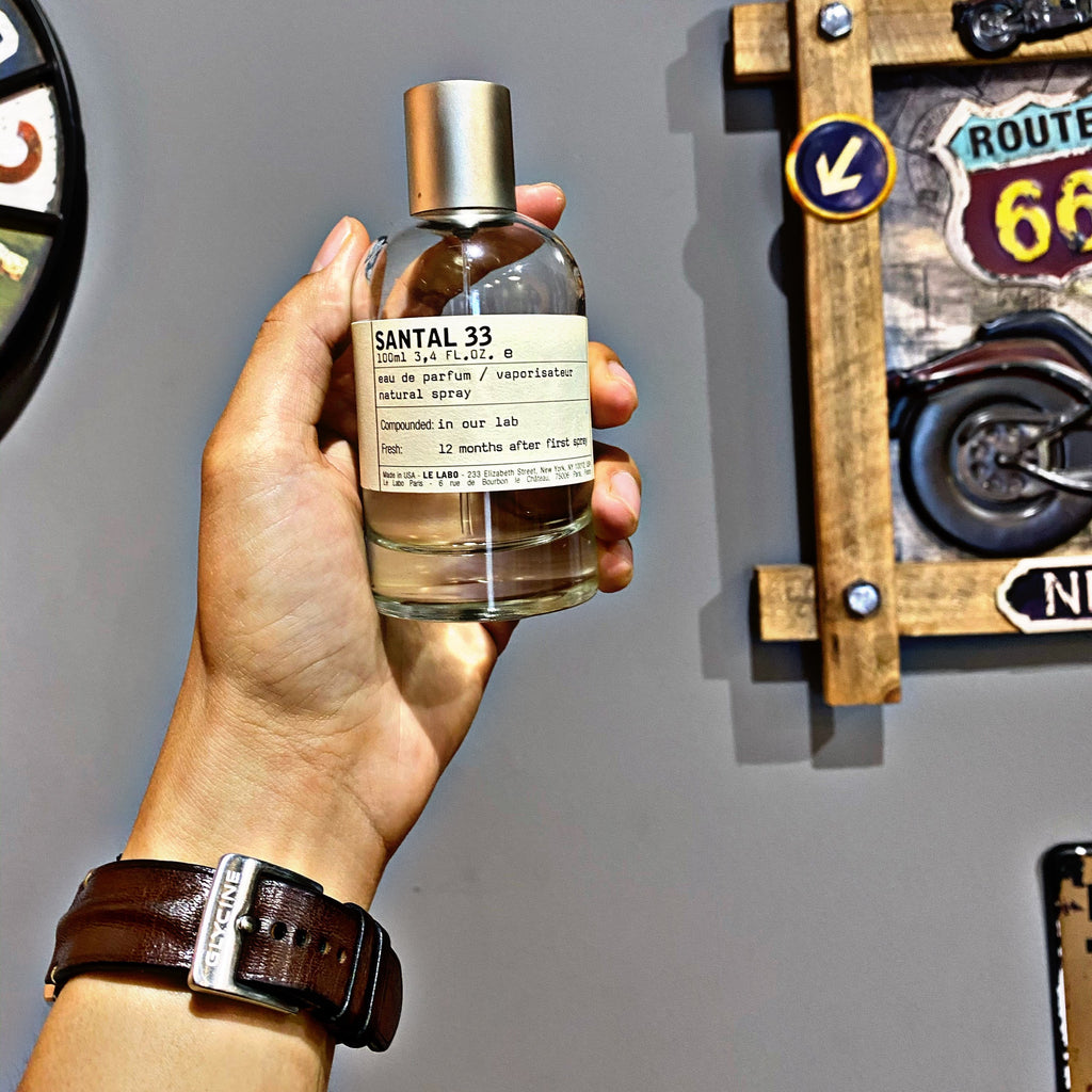 Le Labo Santal 33 EDP 100ml