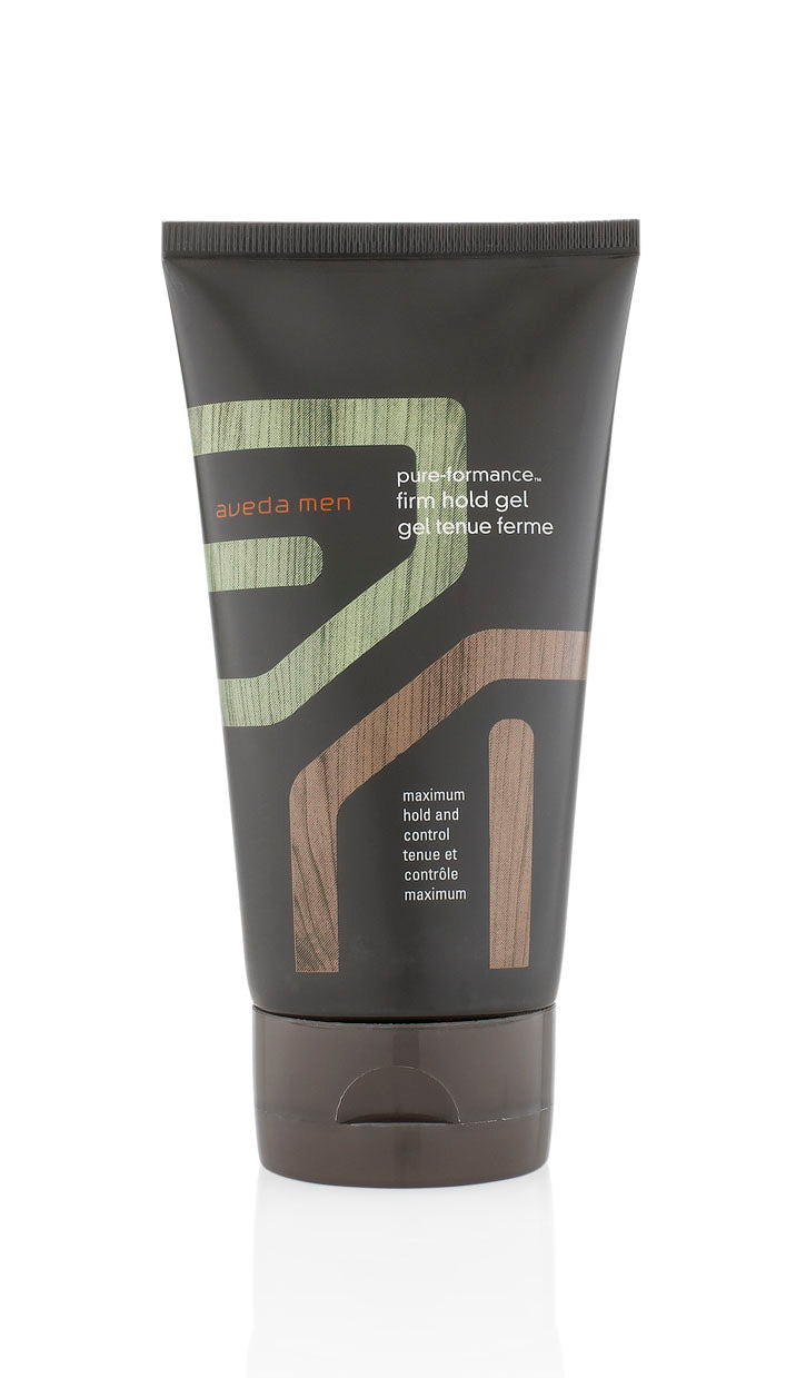Mens Pure-formance Firm Hold Gel