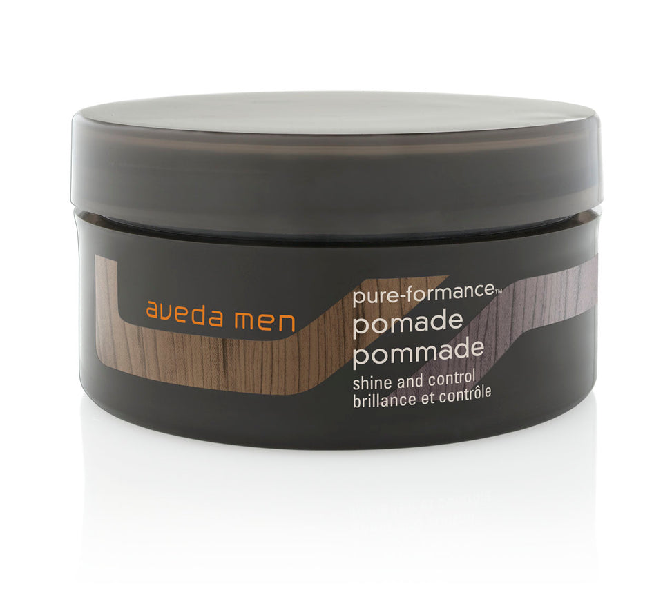 Mens Pure-formance Pomade