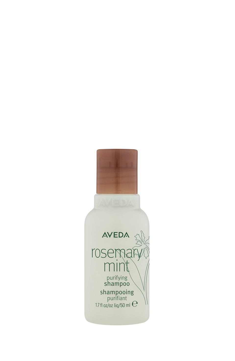 Rosemary Mint Shampoo