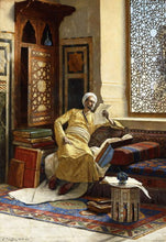 Load image into Gallery viewer, The Scholar, 1895