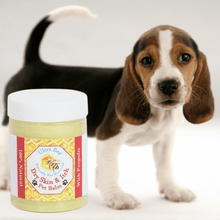Load image into Gallery viewer, 100% Natural Pet Dry Skin & Itch Balm.
