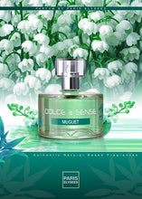 Load image into Gallery viewer, Romantic Night (100ml) & Dolce & Sense Muguet (60ml) (Combo- Pack of 2)