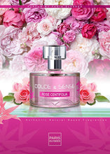 Load image into Gallery viewer, Dolce & Sense Rose Centifolia & Jasmin (Combo-Pack of 2) 60ml each
