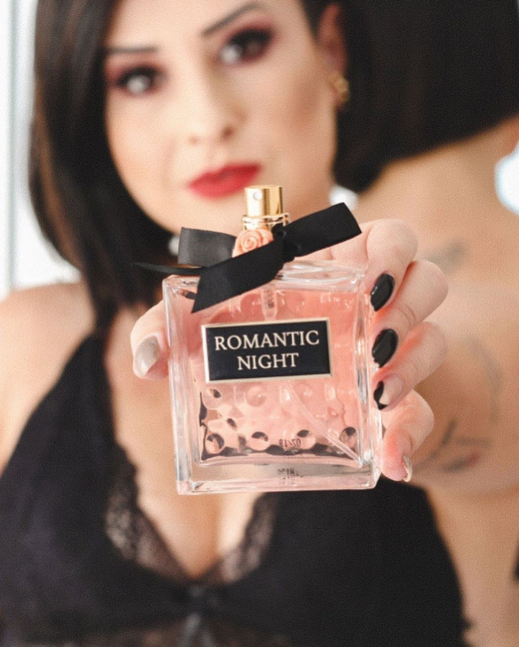 Romantic Night-(100 ML)
