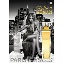 Load image into Gallery viewer, Billion Dollar & Billion Woman (Combo-Pack of 2) 100ml each