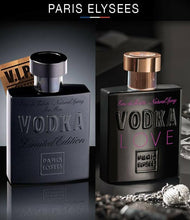 Load image into Gallery viewer, Vodka Limited Edition & Vodka Love (Combo-Pack of 2) 100ml each