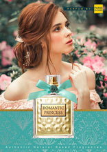 Load image into Gallery viewer, Romantic Princess & Glamour -(Combo-Pack of 2) 100ml each