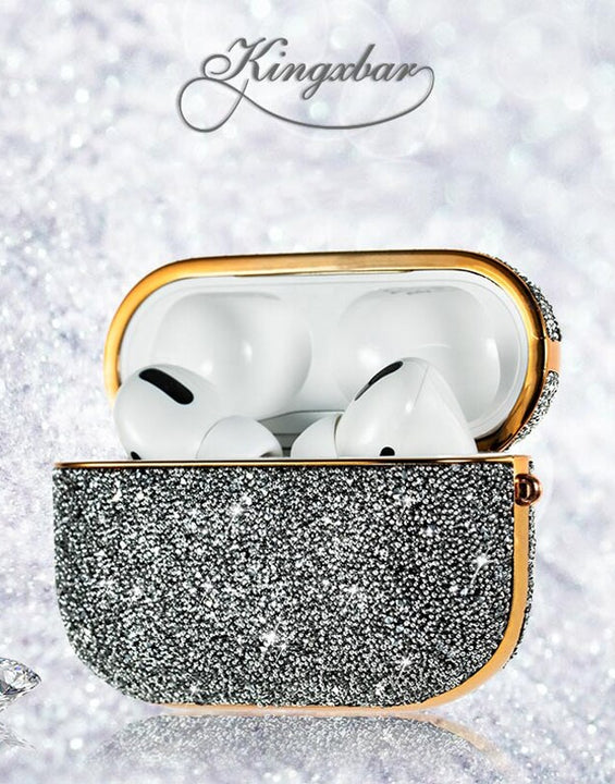 Swarovski Luxury Rhinestone Case For AirPods Pro 1/2/3/Pro