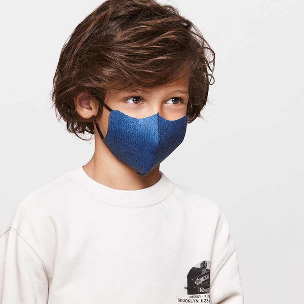 ANTI-COVID-19 Fantasy Face Mask for Children 009