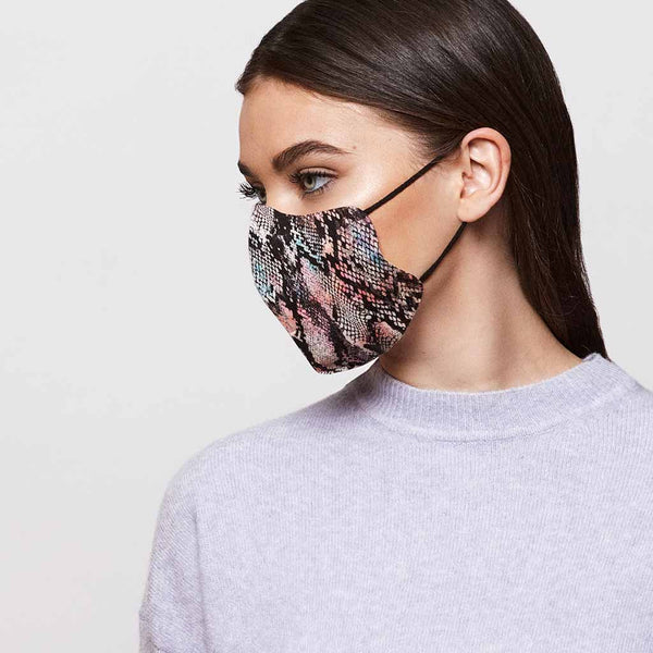 ANTI-COVID-19 Fantasy Face Mask for Adults 102