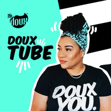 Load image into Gallery viewer, DOUX TUBE Hair Scarf