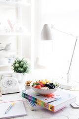 Cookbook and food - Healthy grocery store tips