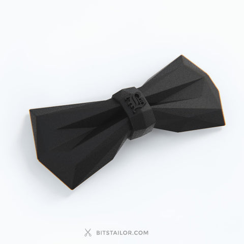 Low Poly bowtie