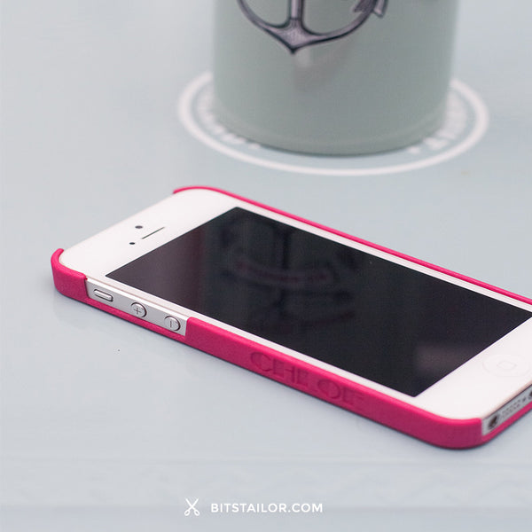 Flamingo - Iphone 5 & 5s Case