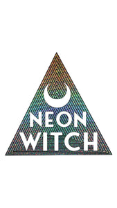 Neon Witch Shop