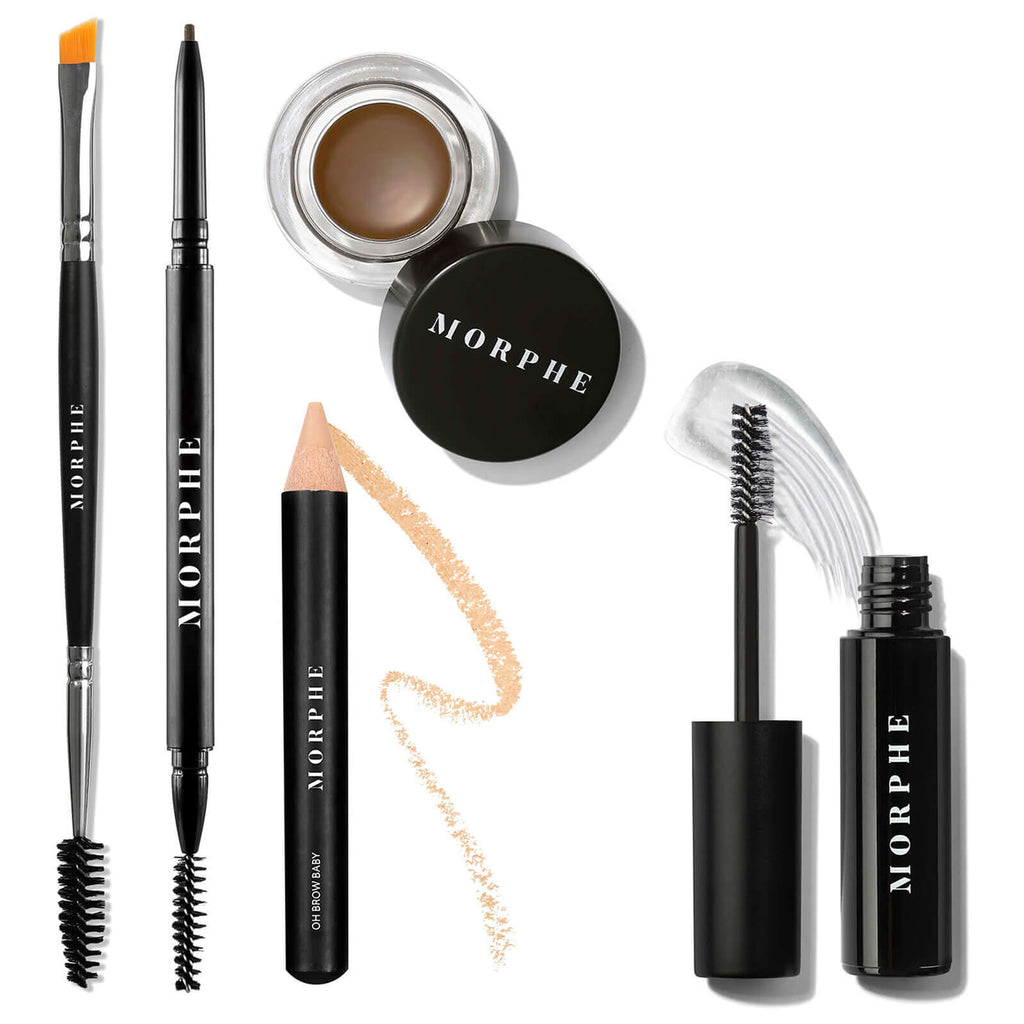 Arch Obsessions Brow Kit