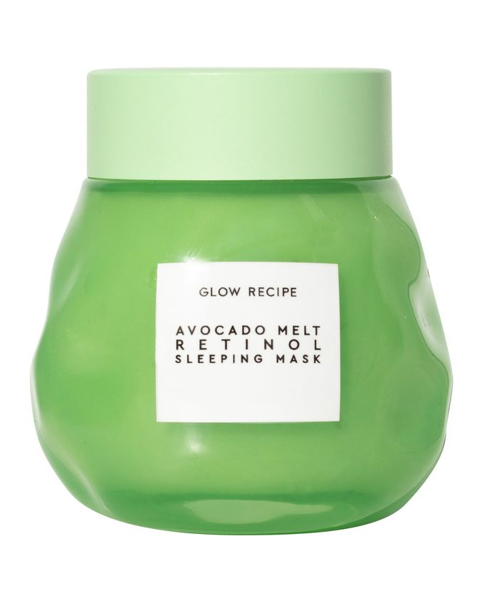 Avocado Retinol Sleeping Mask- 70ml