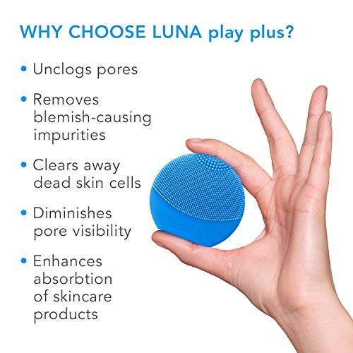 LUNA Play Plus