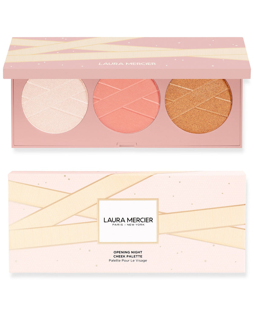LAURA MERCIER Opening Night Cheek Palette Limited Addition