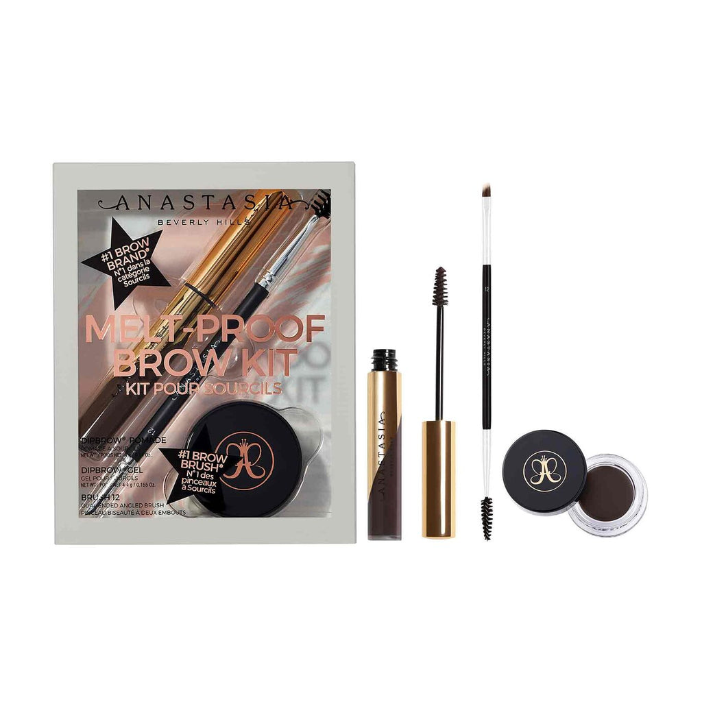 BROW KIT #1 MELT PROOF BROW KIT