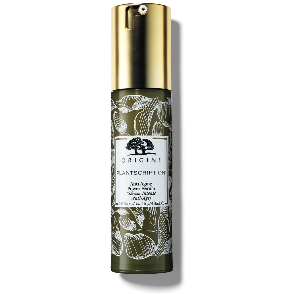 Plantscription anti-ageing power serum 48ml
