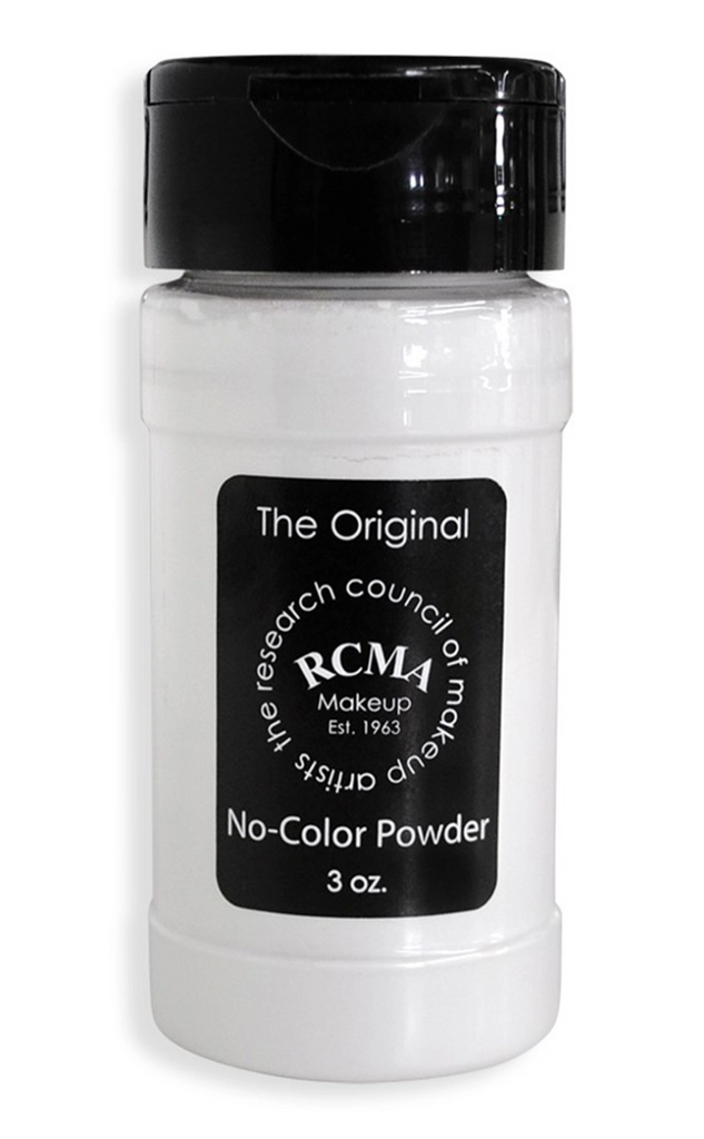 RCMA No-Colour Powder 85g