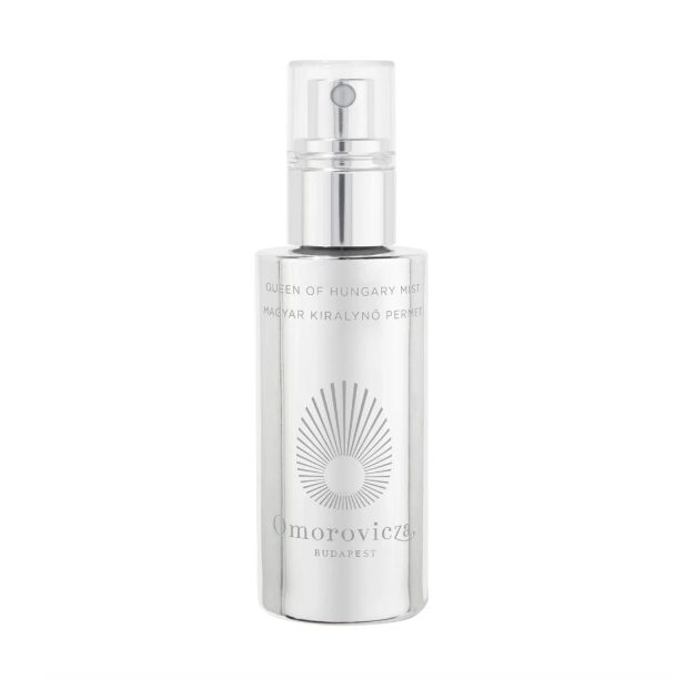 Queen of Hungary Mist Sliver - 30ml