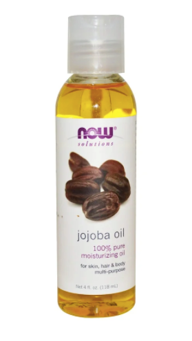 Jojoba Oil, (118 ml)