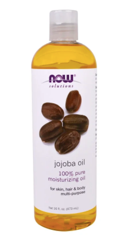 Jojoba Oil, (473 ml)