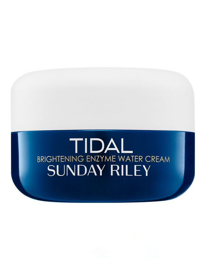 Tidal Brightening Enzyme Water Cream ( 15g )