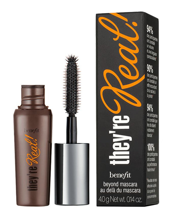 They're Real! Lengthening Mascara - Black