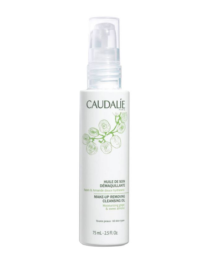 Make-Up Removing Cleansing Oil 75ml