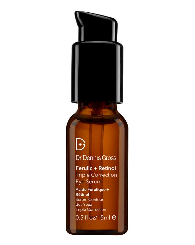 Ferulic + Retinol Eye Serum 15ml