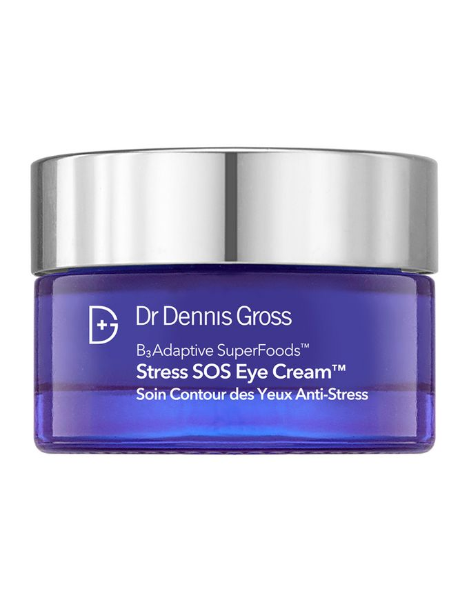 B3Adaptive Superfoods Stress SOS Eye Cream 15ml