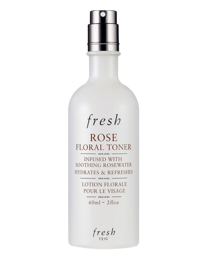 Rose Floral Toner 60ml, 250