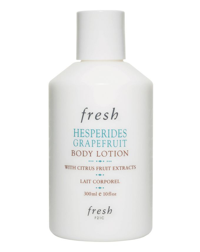 Hesperides Grapefruit Body Lotion 300ml