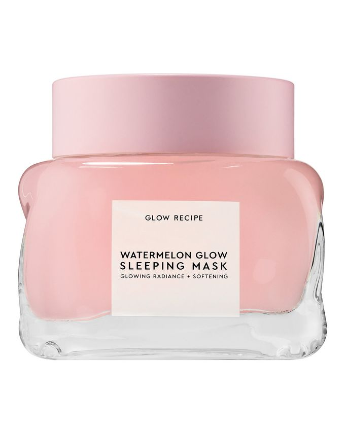 Watermelon Glow Sleeping Mask - 30ml