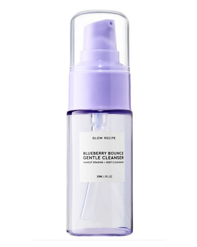 Blueberry Bounce Gentle Cleanser -160ml