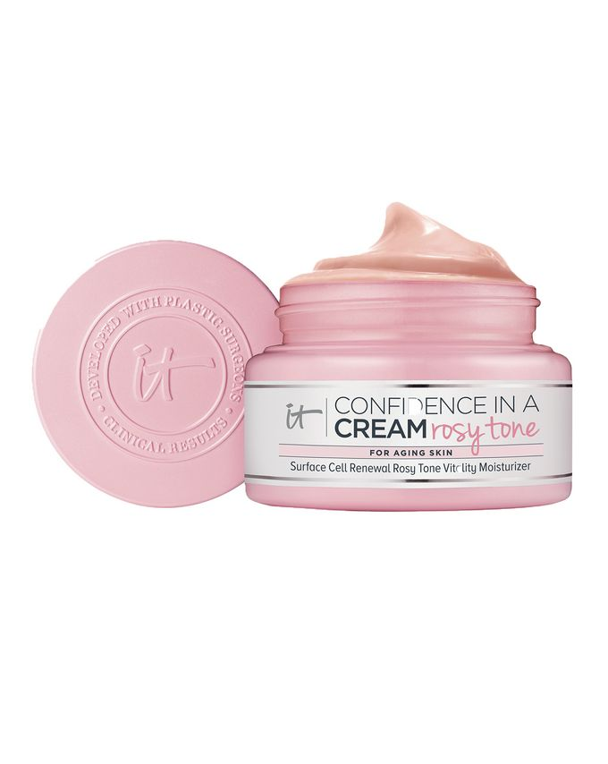 Confidence in a Cream - Rosy Tone( 60ml )