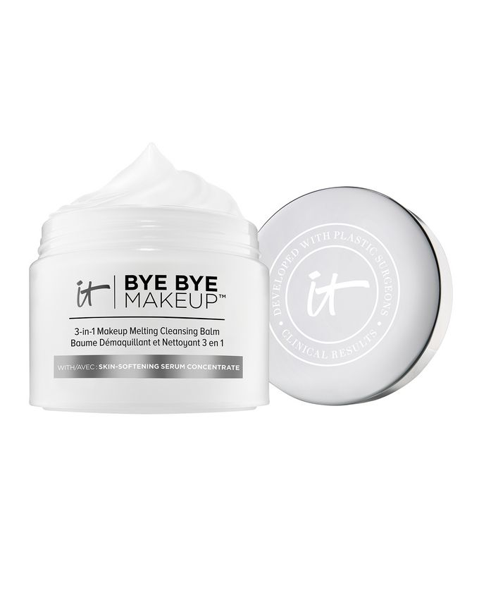Bye Bye Makeup 3-in-1 Makeup Melting Balm( 80g )