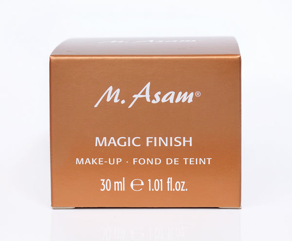 Magic Finish