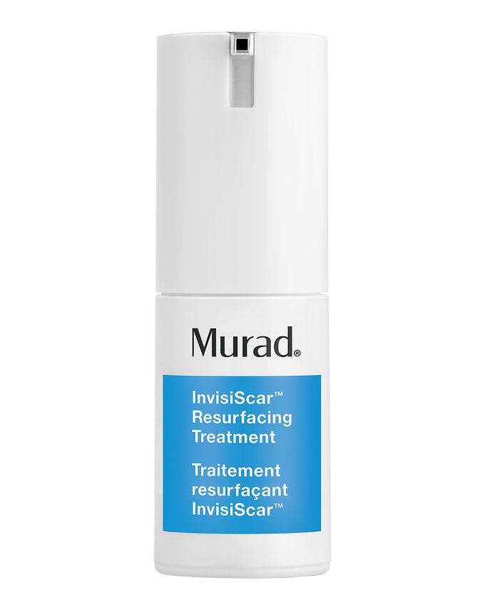 InvisiScar Resurfacing Treatment( 15ml )